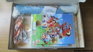 One Piece Unlimited World Red Chopper Edition boite 1