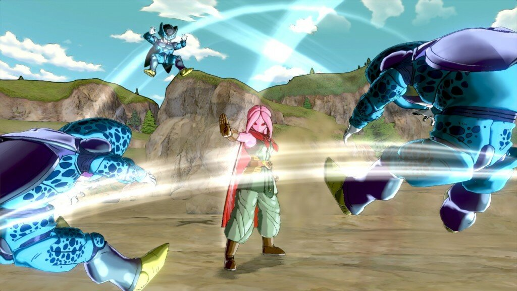 dragonball_xenoverse_female_majin_character_screenshot