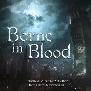 Borne in Blood Cover