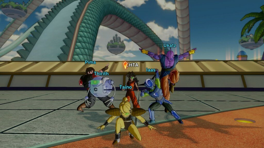 DRAGON BALL XENOVERSE_20150222034419