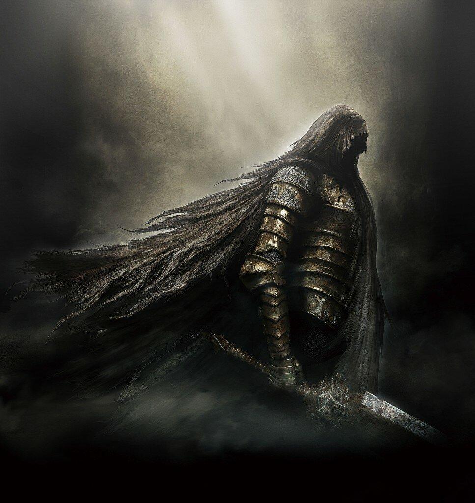 Dark Souls II Artworks