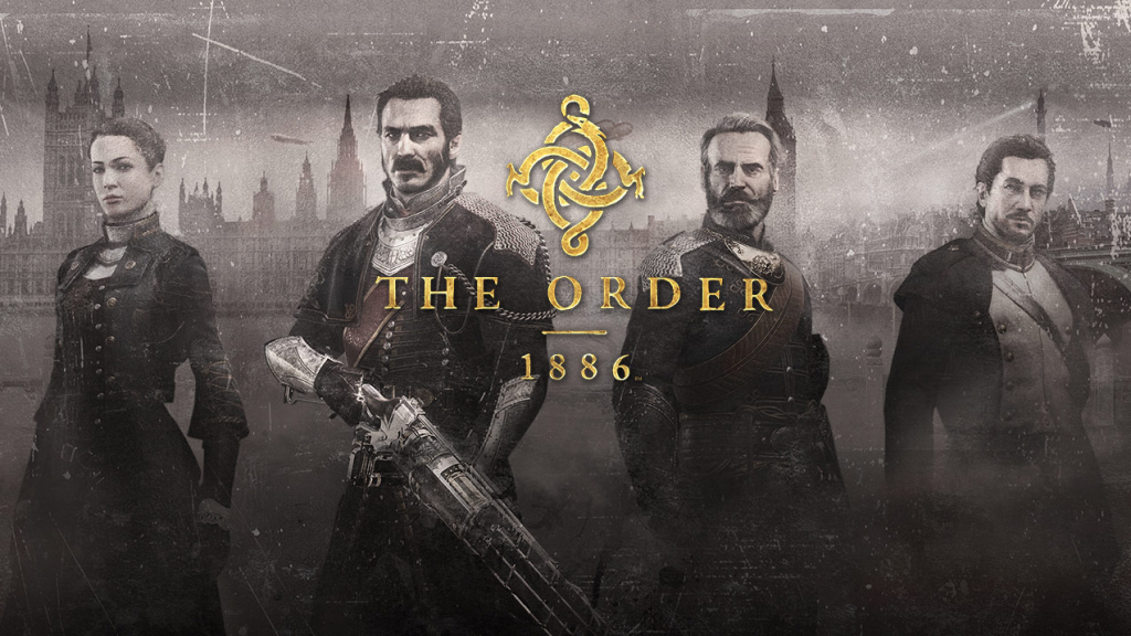 the-order-1886-cover