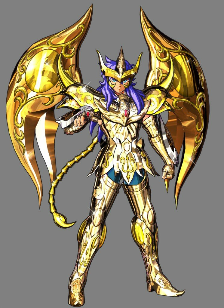 Saint Seiya Soldier's Soul gameplay 3